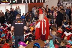 24-11-2019 - Sinterklaas intocht 2019  (aankomst Haventje, Pieten in en bij de gymzaal, Sinterklaas en pieten in Dorpshuis De Es Esch) - Edwin Diependaal